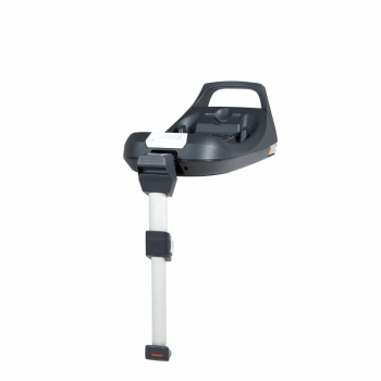 Cosatto Dock I-Size Isofix Base-Black (2)