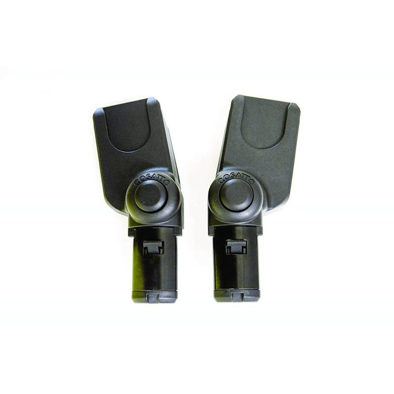 Cosatto Dock & Multi Brand Car Seat Adapters