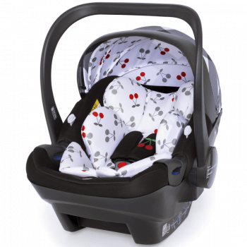 Cosatto Dock i-Size Group 0+ Car Seat Mademoiselle