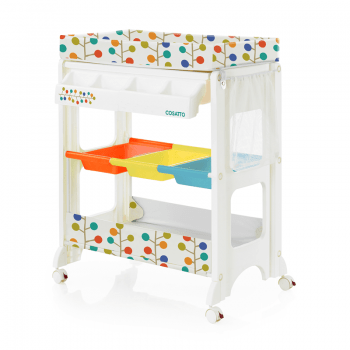 Cosatto Easi Peasi Changing Unit - Fable (1)