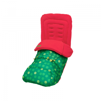 Cosatto Footmuff - Dino Mighty 2