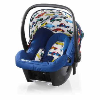 Cosatto Hold Group 0+ Car Seat - Rev Up