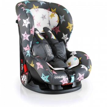 Cosatto Moova 2 Group 1 Car Seat - Happy Hush Stars 1
