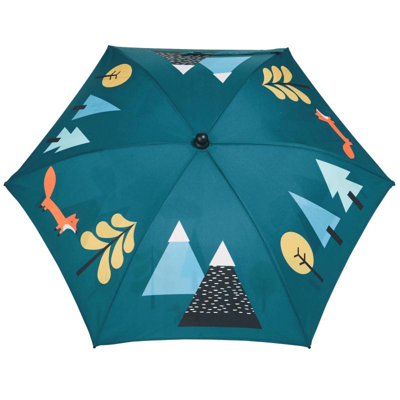 Cosatto Parasol - Fox Tale