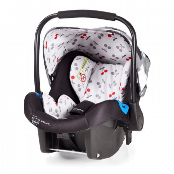 Cosatto Port 0+ Car Seat-Mademoiselle