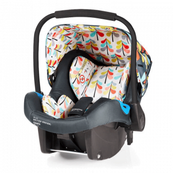 Cosatto Port 0+ Car Seat-Nordik