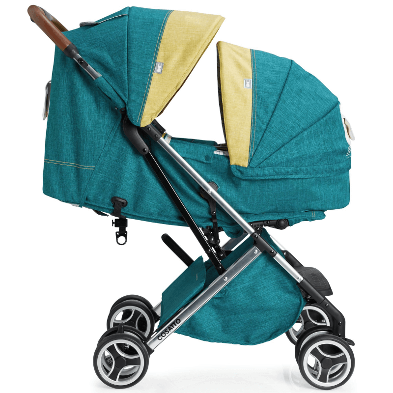 Cosatto Woosh XL Carrycot - Hop to It 1