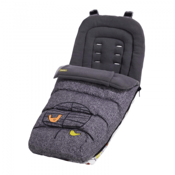 Cosatto Wow Footmuff - Dawn Chorus