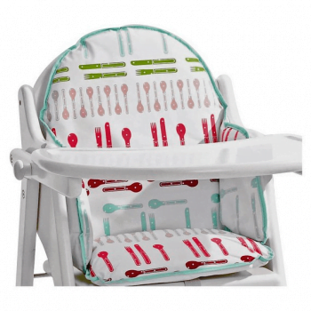 East Coast Dinner Time Baby Highchair Insert 2
