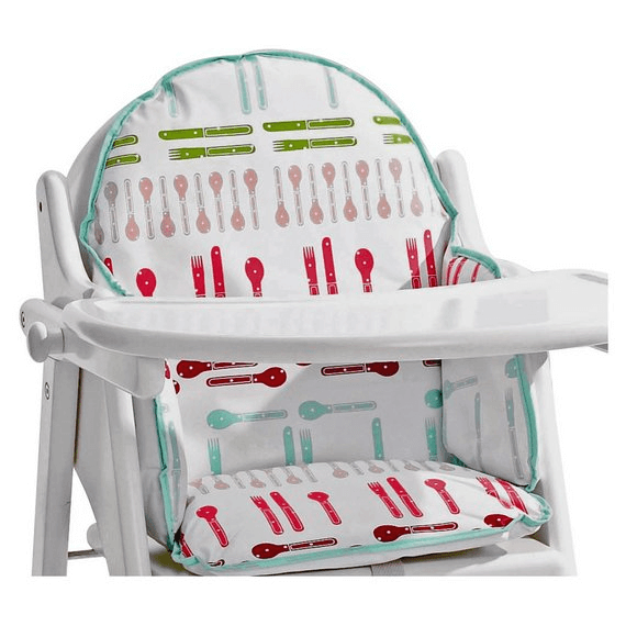 East Coast Dinner Time Baby Highchair Insert 2