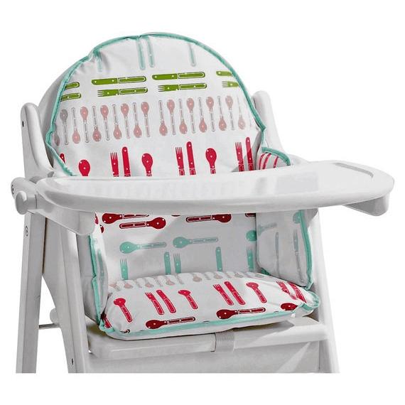 East Coast Dinner Time Baby Highchair Insert 3