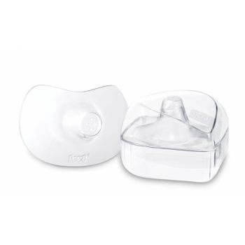 Haberman Nipple Shields Small