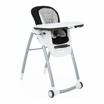 Joie Multiply 6-in-1 Highchair - Dots