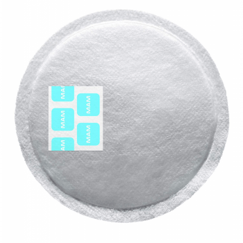 MAM Breast Pads - 30 pack