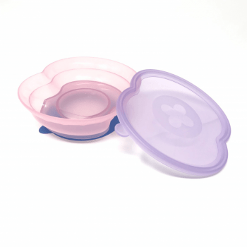 MAM My First Weaning Bowl Set - Assorted Colours 4