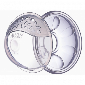 Philips Avent Comfort Breast Shell SCF157 02 1