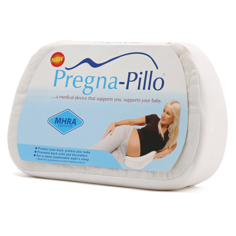 Pregna-Pillo Pregnancy Support Pillow 1