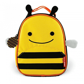 Skip Hop Zoo Lunchies - Bee