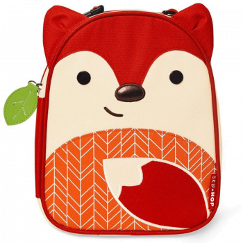 Skip Hop Zoo Lunchies - Fox