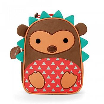 Skip Hop Zoo Lunchies - Hedgehog