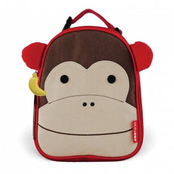 Skip Hop Zoo Lunchies - Monkey