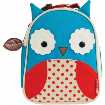 Skip Hop Zoo Lunchies - Owl 1