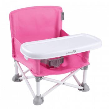 Summer Infant Pop n Sit - Pink