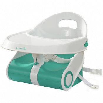 Summer Infant Sit n Style Booster Seat 7