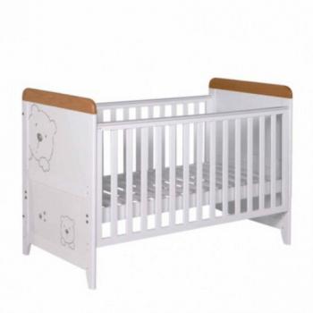 Tutti Bambin 3 Bears Cot Bed