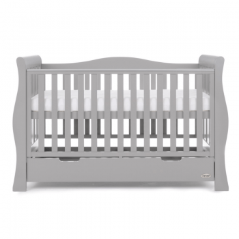 Obaby Stamford Luxe Cot Bed