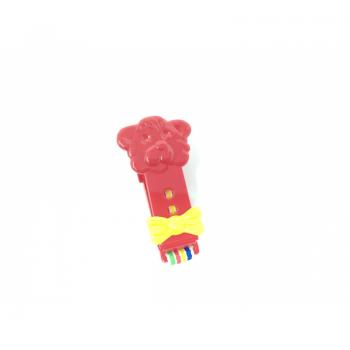 Bambino Fix & Fun Keeper - Red (2)