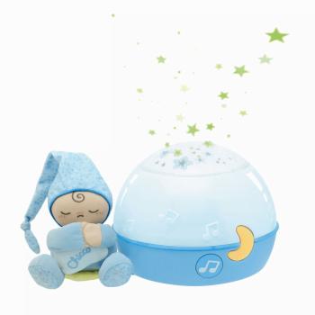 Chicco Goodnight Stars Night Light Projector – Blue