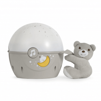 Chicco Next2Stars Projector For Next2Me Bedside Crib - Neutral