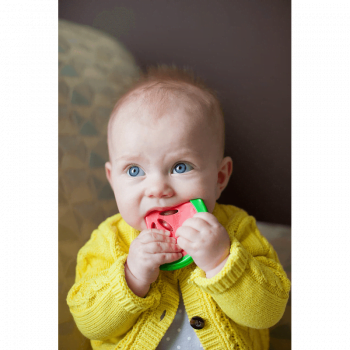Dr Brown's Coolees Watermelon Teether 1