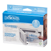 Dr Brown's Microwave Steriliser Bag - 5 Pack 2