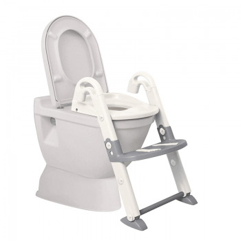Dreambaby 3 In 1 Toilet Trainer – Grey copy