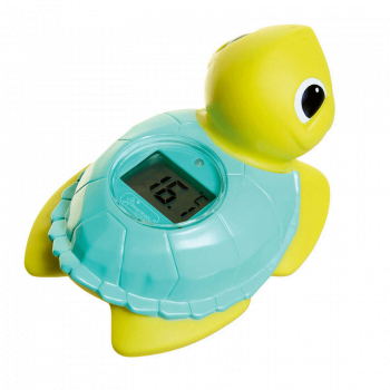 Dreambaby Bath Thermometer - Turtle