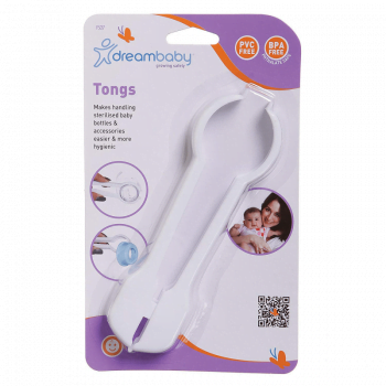 Dreambaby Bottle Tongs