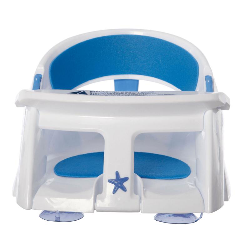Dreambaby Deluxe Bath Seat with Heat Sensor 1