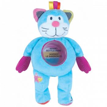 Happy Mummy Baby Bottle Buddy Cat
