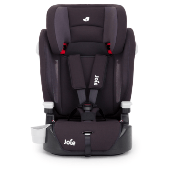 Joie Elevate 1 2 3 Car Seat - Two Tone Black