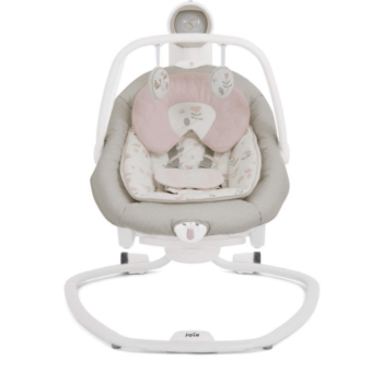 Joie Serina 2 in 1 Swing - Forever Flowers