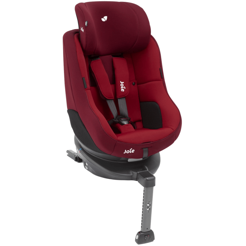 Joie Spin 360 Group 0+ 1 Car Seat - Merlot 1