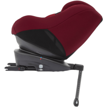 Joie Spin 360 Group 0+ 1 Car Seat - Merlot 2