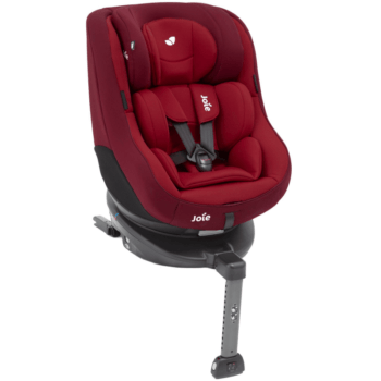 Joie Spin 360 Group 0+ 1 Car Seat - Merlot