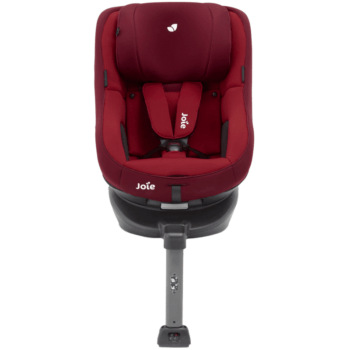 Joie Spin 360 Group 0+ 1 Car Seat - Merlot 5