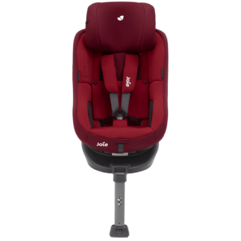 Joie Spin 360 Group 0+ 1 Car Seat - Merlot 6