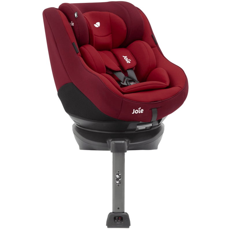 Joie Spin 360 Group 0+ 1 Car Seat - Merlot 8