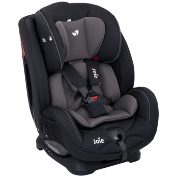 Joie Stages 0+ 1 2 Car Seat - Coal