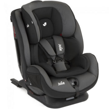 Joie Stages FX 0+ 1 2 3 Car Seat - Ember